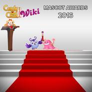 Bubblegum troll most impressive character 2016