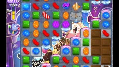 Candy Crush Saga Dreamworld Level 475 (Traumwelt)