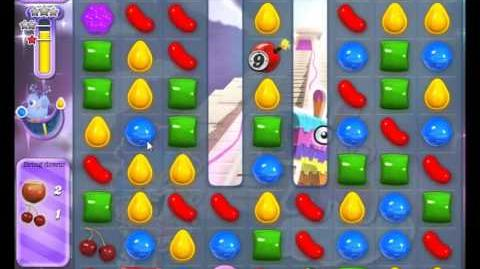 Candy Crush Saga Dreamworld Level 332 (Traumwelt)