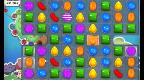 Candy Crush Saga Level 53