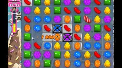 How to beat Candy Crush Saga Level 41 - 2 Stars - No Boosters - 102,500pts