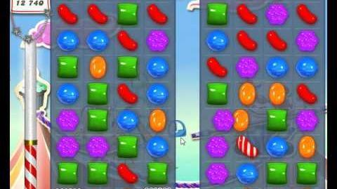 Candy Crush Saga Level 177