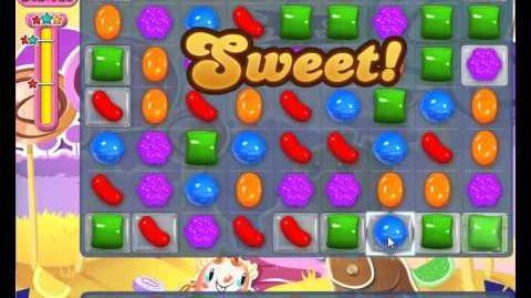 Candy Crush Saga Level 292