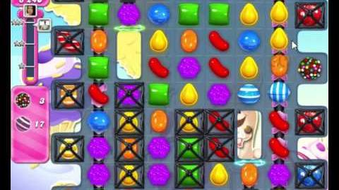 Candy Crush Saga LEVEL 2330 NO BOOSTERS