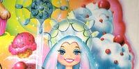 Princess Frostine