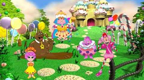 The Gaming Experience Candy Land Part 1 - Intro