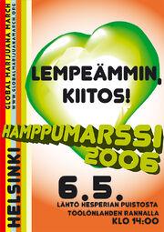 Helsinki 2006 GMM Finland 2