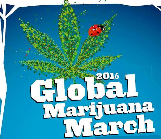 File:2016 Global Marijuana March.jpg