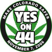 2006 Colorado SAFER