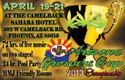 Phoenix 2013 April 19-21 Arizona