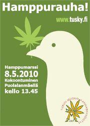 Turku 2010 Finland GMM 2