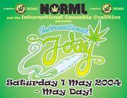 Christchurch 2004 MMM