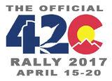 Denver 2017 April 15-20 Colorado