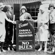 File:Come enroll against prohibition. No dues.jpg