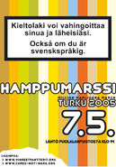 Turku 2005 GMM Finland 5