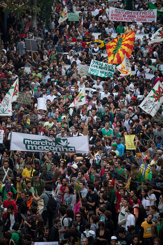 Sao Paulo, Brazil 2012 May 19 GMM 2