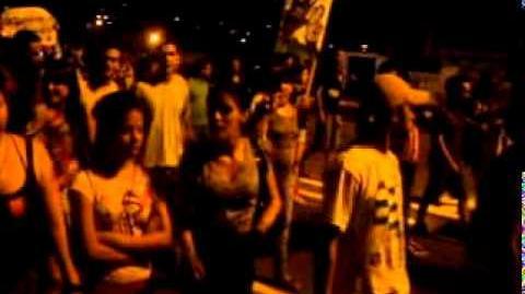 Marcha da Maconha Goiânia 2011 cannacerrado