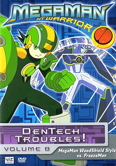 Download Megaman Nt Warrior Axess English Dub