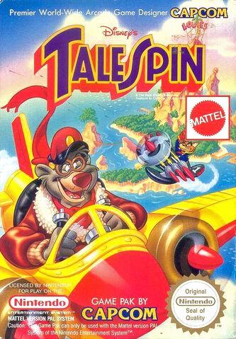 File:Disney's TaleSpin Capcom NES box art.jpg
