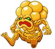GQII Sand Frog