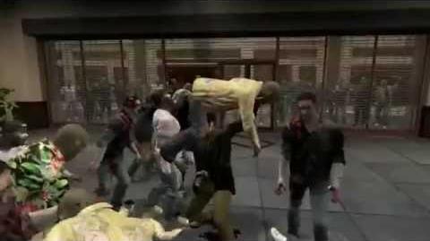 Dead Rising Trailer