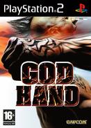 GodHandEurope