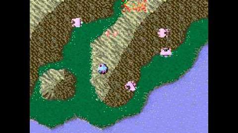 Vulgus (1984 Capcom)