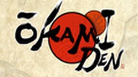 Okamiden Captivate 2010 Gameplay Trailer