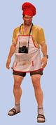 DR2 OTR Frank Chef
