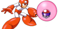 Special Weapons (Mega Man 7)