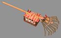 DR2 Electric Rake