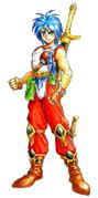BoFII Ryu