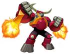 TaurusFire