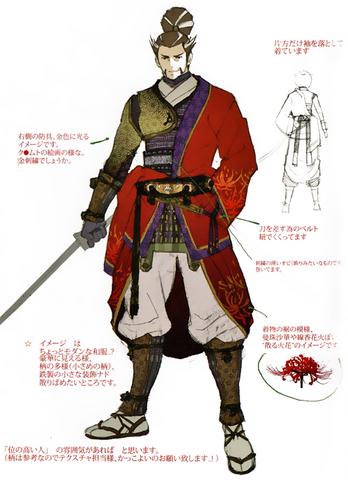 File:SB4 Matsunaga Alt Costume.png
