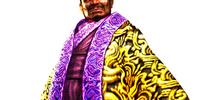 Hideyoshi (Onimusha)