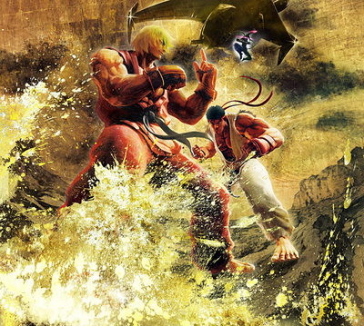 USFIV LE Japan Art
