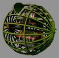 DR2 Tesla Ball