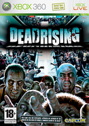 DeadRisingEurope