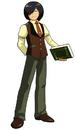 Prosecutor Ito