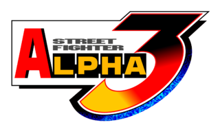 SFA3 Logo
