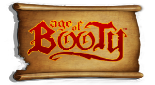 Age of Booty logo