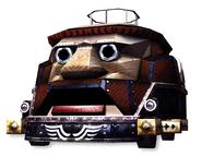 SBSH Xavi Tank