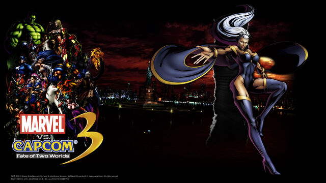 File:Marvel Vs Capcom 3 wallpaper - Storm.jpg