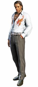 DR Carlito Keyes