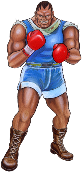 File:Street Fighter II Balrog.png