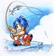 BoFII Fishing