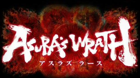 Asura's Wrath - TGS 2010 Official Debut Trailer HD