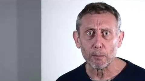 YTP Michael Rosen's Maniacal Parents 3