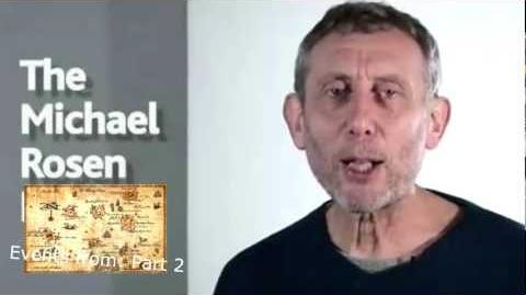YTP The Michael Rosen Map (Part 3)