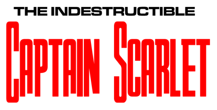 Captain Scarlet title version XX